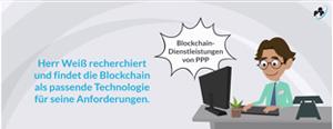 Blockchain-Services von PeoplePlanetProfit