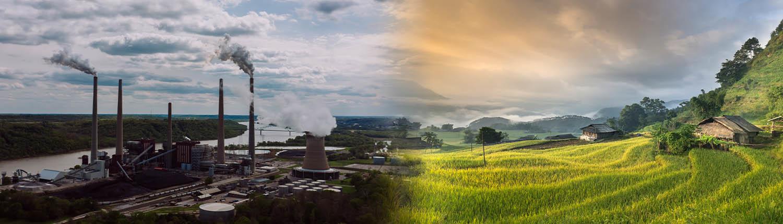 Ökobilanzen & Corporate Carbon Footprint (CO2-Fußabdruck): Beratung von PeoplePlanetProfit